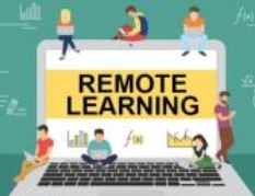 Important Dates for Remote Learners; click here