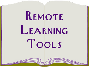 Remote Learning Tools