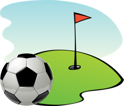 Soccer and Golf