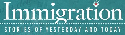 scholastic Immigration