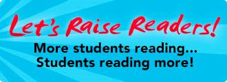 Let's Raise Readers Video